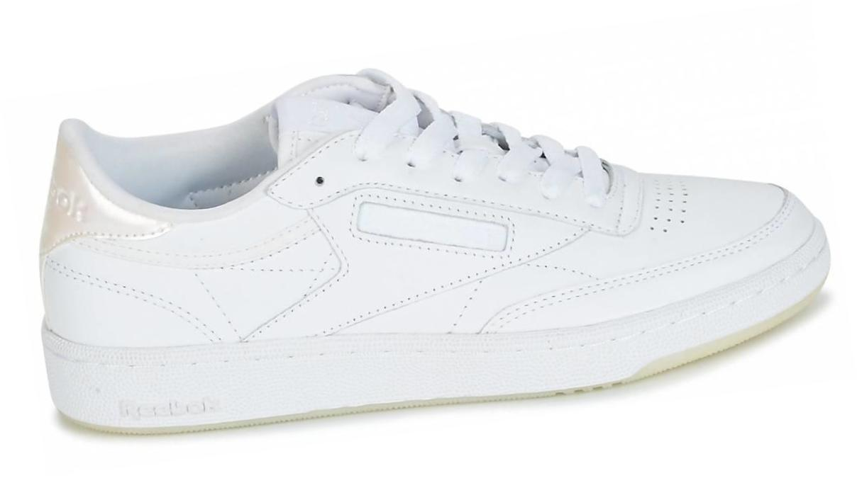 Reebok Club C 85 Leather