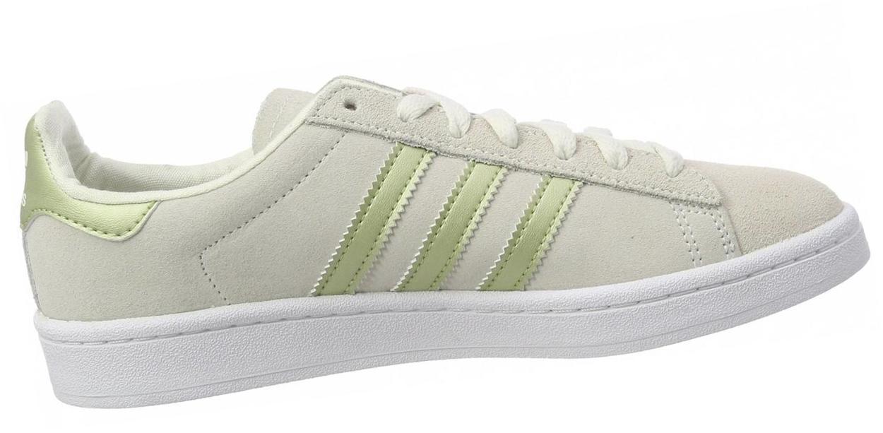 Adidas gacela W Tech mineral active Teal White zapatos zapatillas azul blanco
