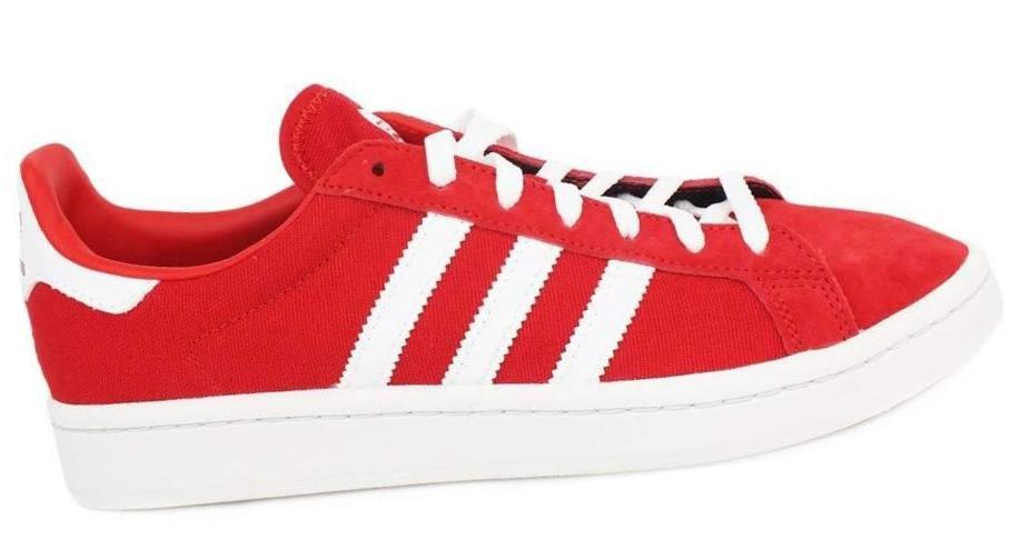 Adidas Campus кроссовки, обзор, плюсы и