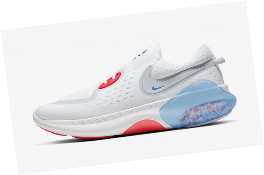 Nike Joyride Dual Run White Sky Grey