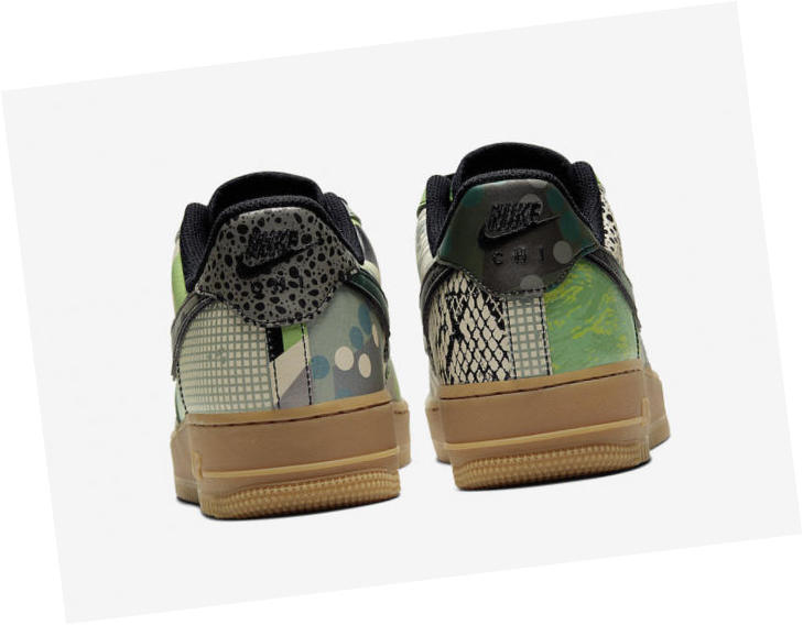 Nike Air Force 1 Low City of Dreams
