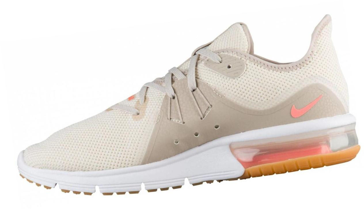 Nike Air Max Sequent 3 Summer