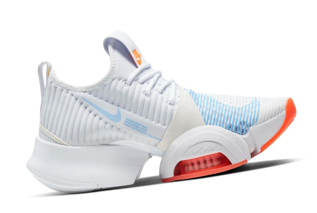Nike Air Zoom SuperRep Premium Vast Grey/White/Hyper Crimson/Psychic Blue
