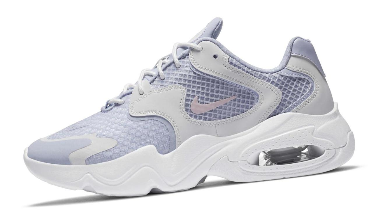 Nike Air Max 2X Ghost/Summit White/White/Barely Rose