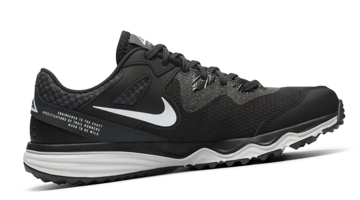 Nike Juniper Trail Black/Dark Smoke Grey/Grey Fog/White