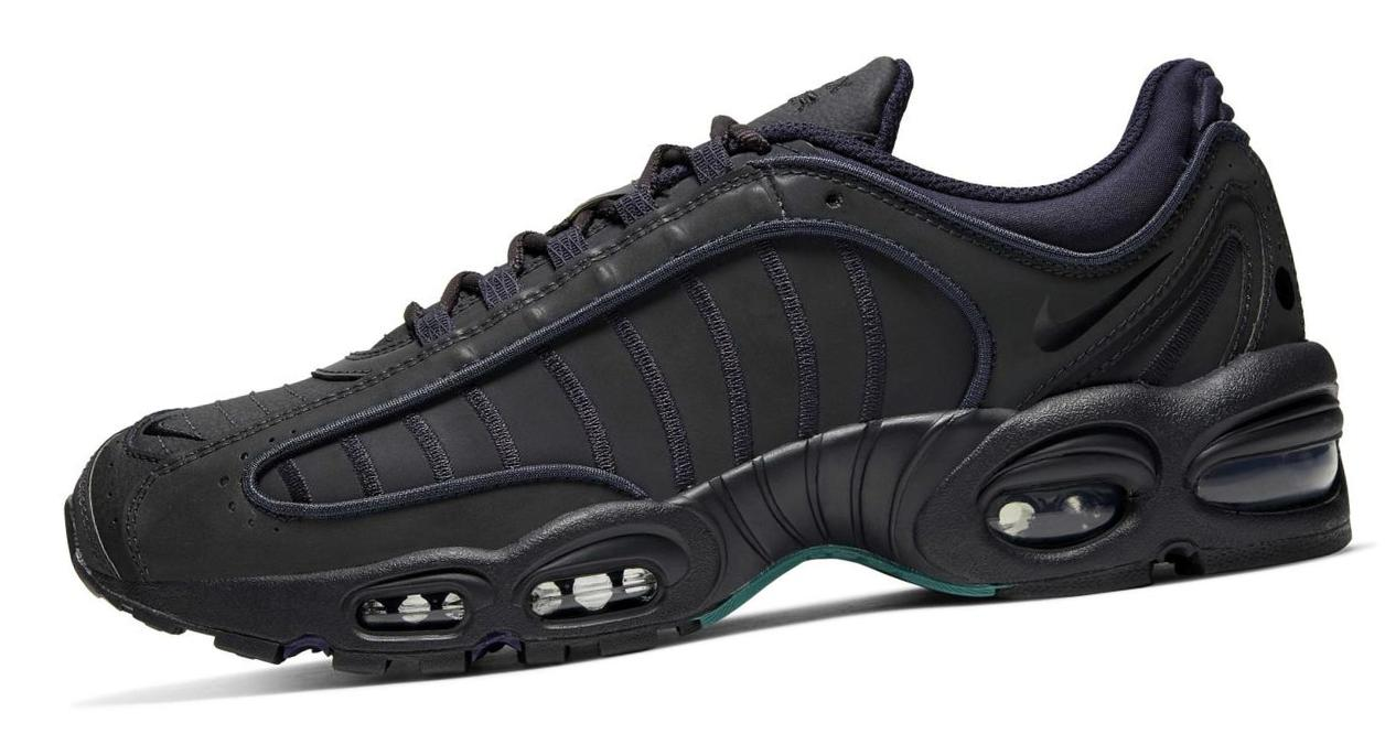 Nike Air Max Tailwind 99 Black/Oil Grey/Black