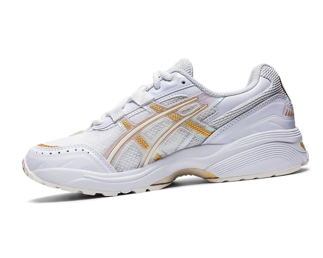 ASICS          GEL-1090      WHITE/WHITE