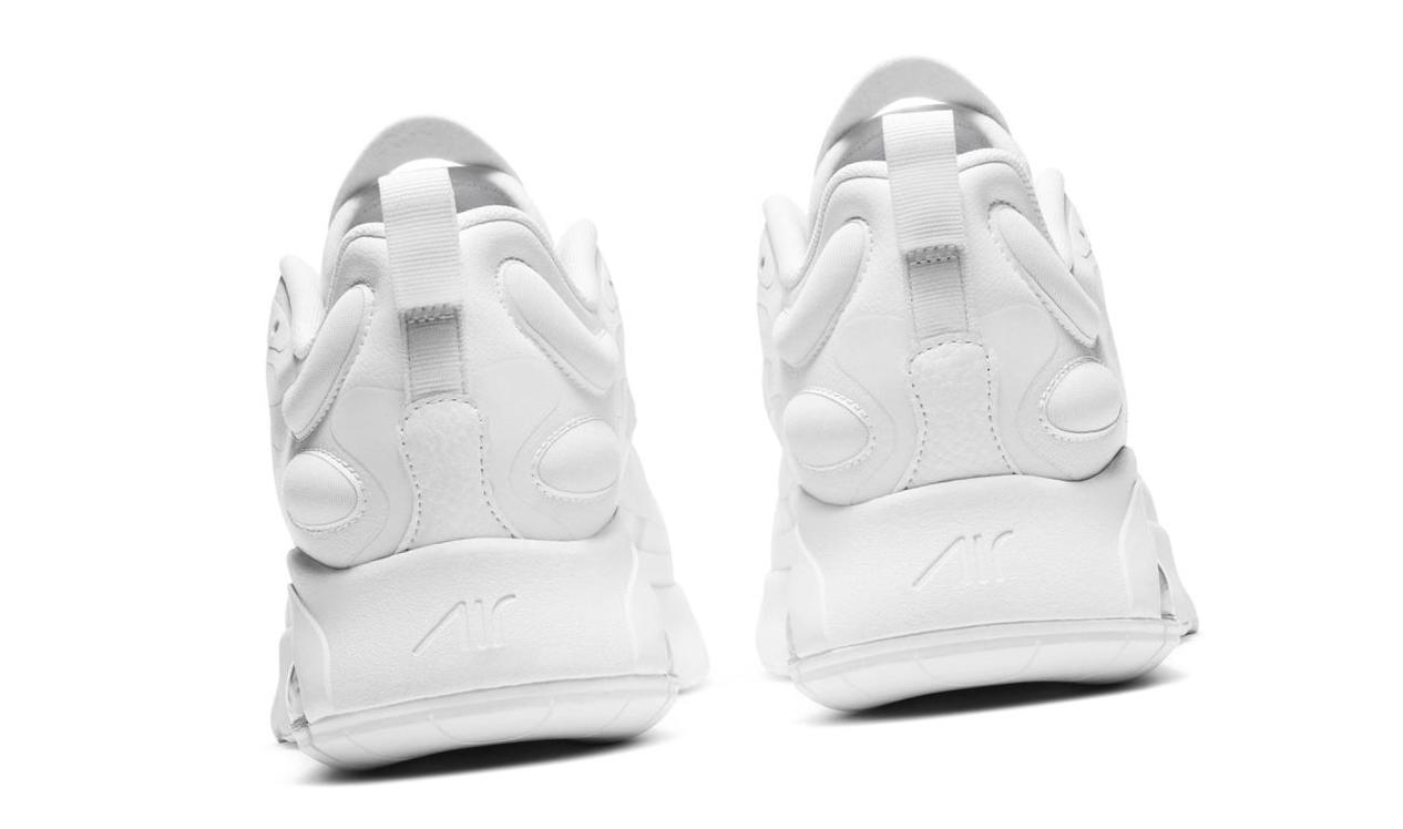 Nike Air Max Exosense White/Summit White