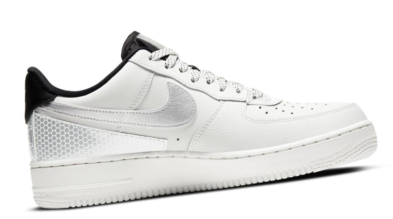 Nike Air Force 1 '07 LV8 Summit White/Black/Summit White