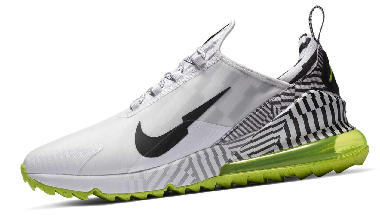 Nike Air Max 270 G NRG White/Particle Grey/Volt/Black