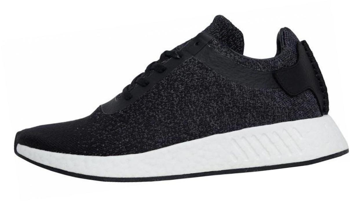 Adidas Wings + Horns NMD_R2 Primeknit