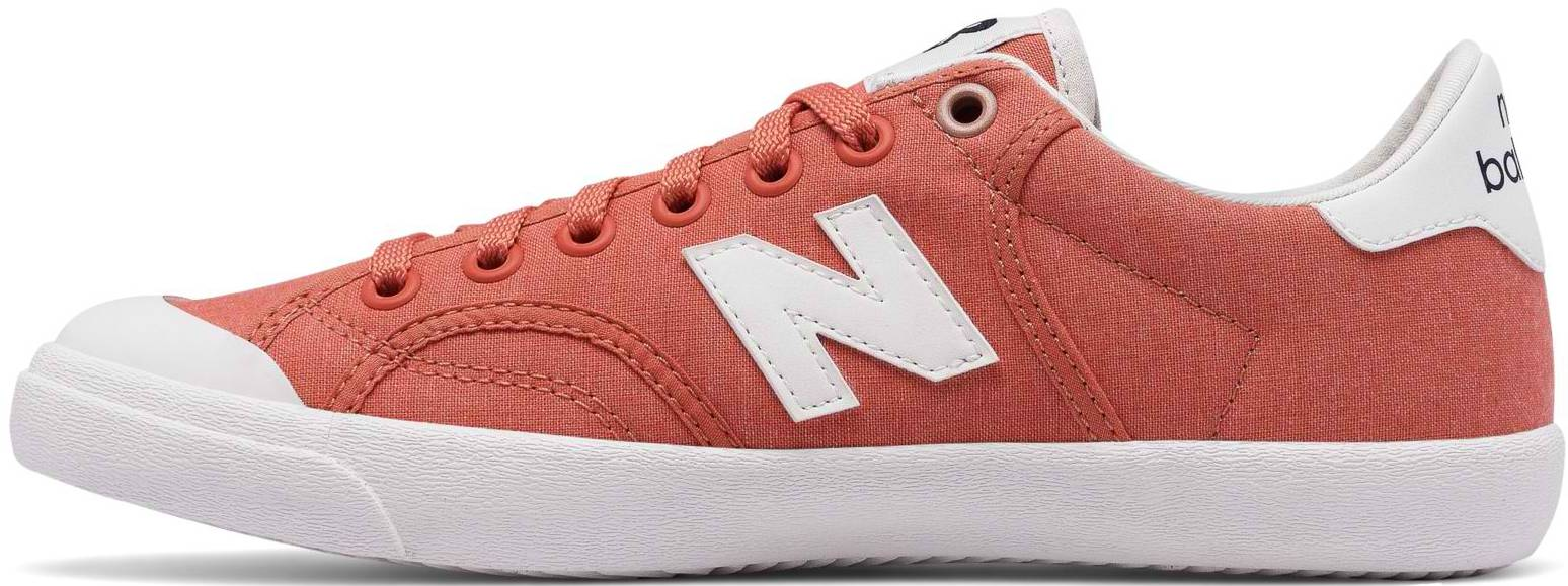 New Balance Pro Court Canvas