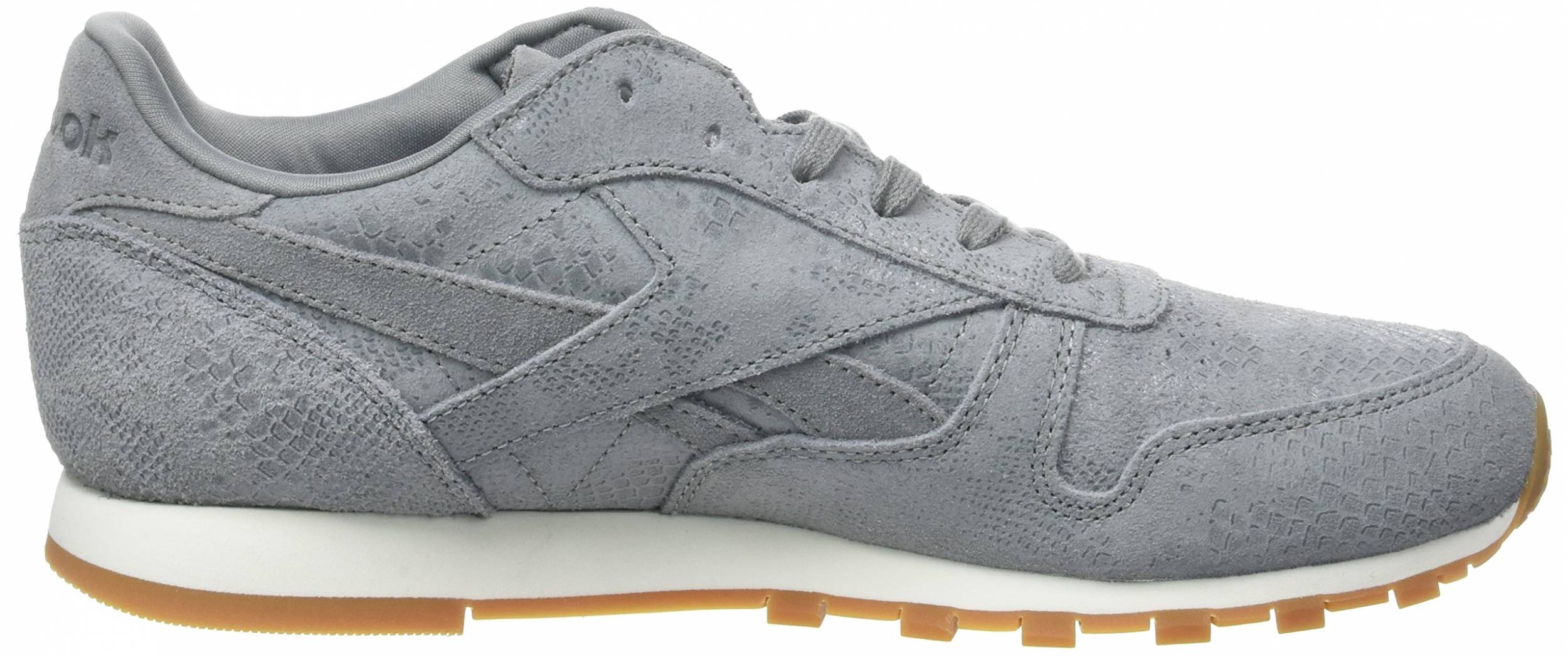 Reebok Classic Leather Clean Exotics