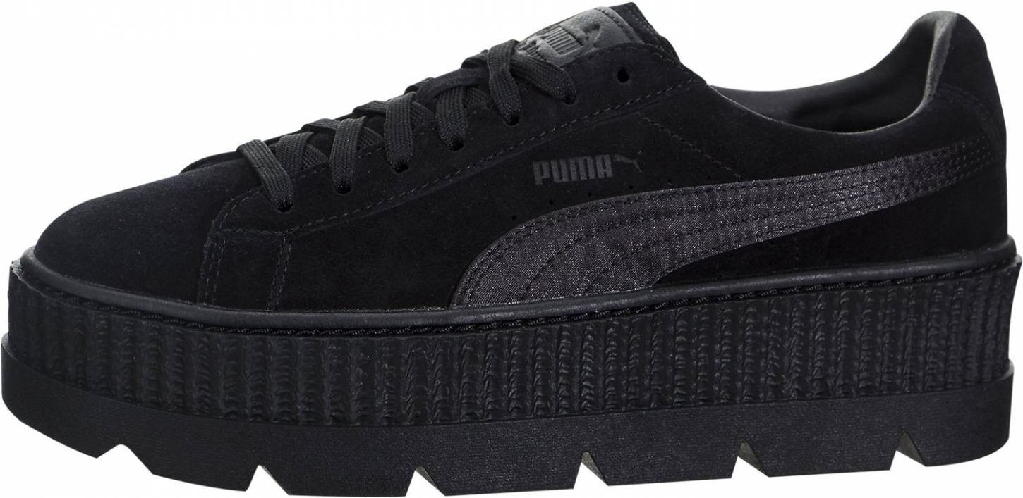 Puma Fenty Suede Cleated Creeper