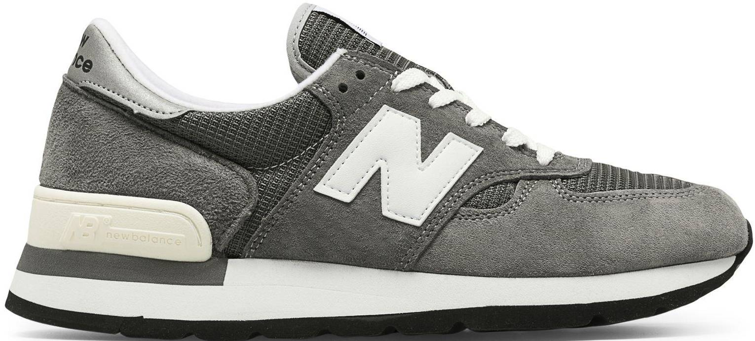 New Balance 990 Made in the USA Bringback