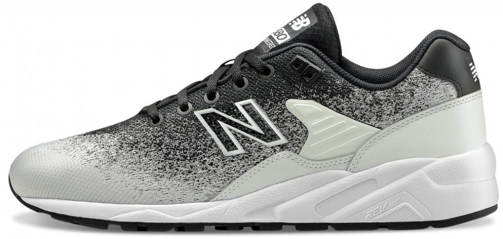New Balance 580 Re-Engineered Jacquard