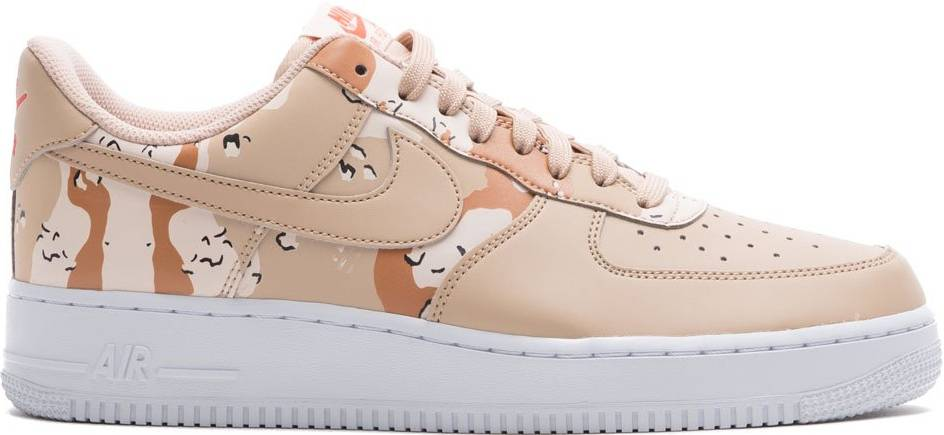 Nike Air Force 1 07 Low Camo