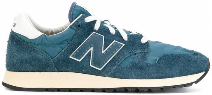 New Balance 520 Hairy Suede