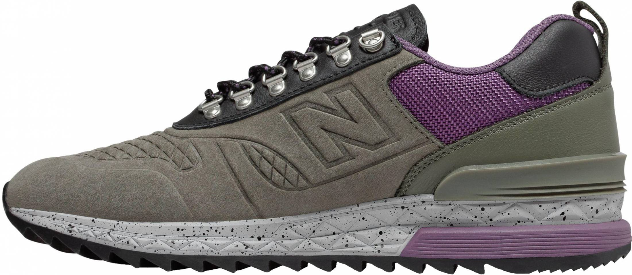 New Balance Trailbuster Nubuck