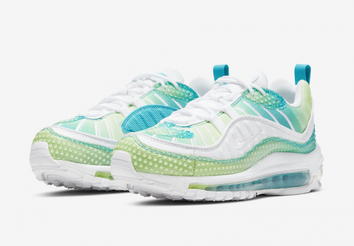 Nike WMNS Air Max 98 Bubble Pack