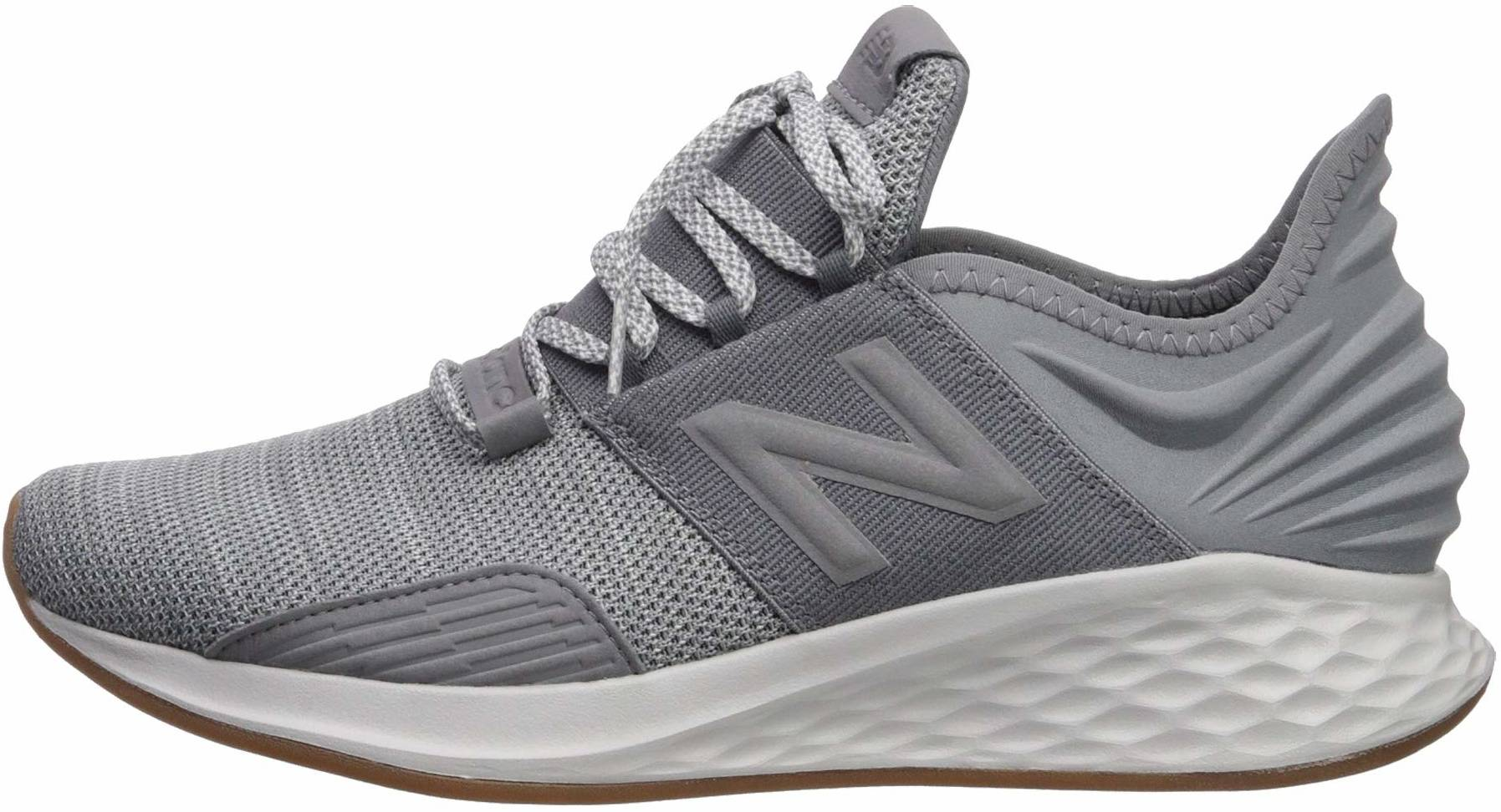 New Balance Fresh Foam Roav Knit
