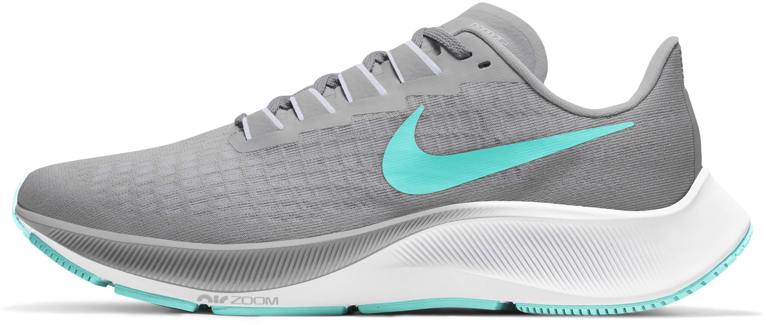 Nike Air Zoom Pegasus 37 Wolf Grey/Football Grey/White