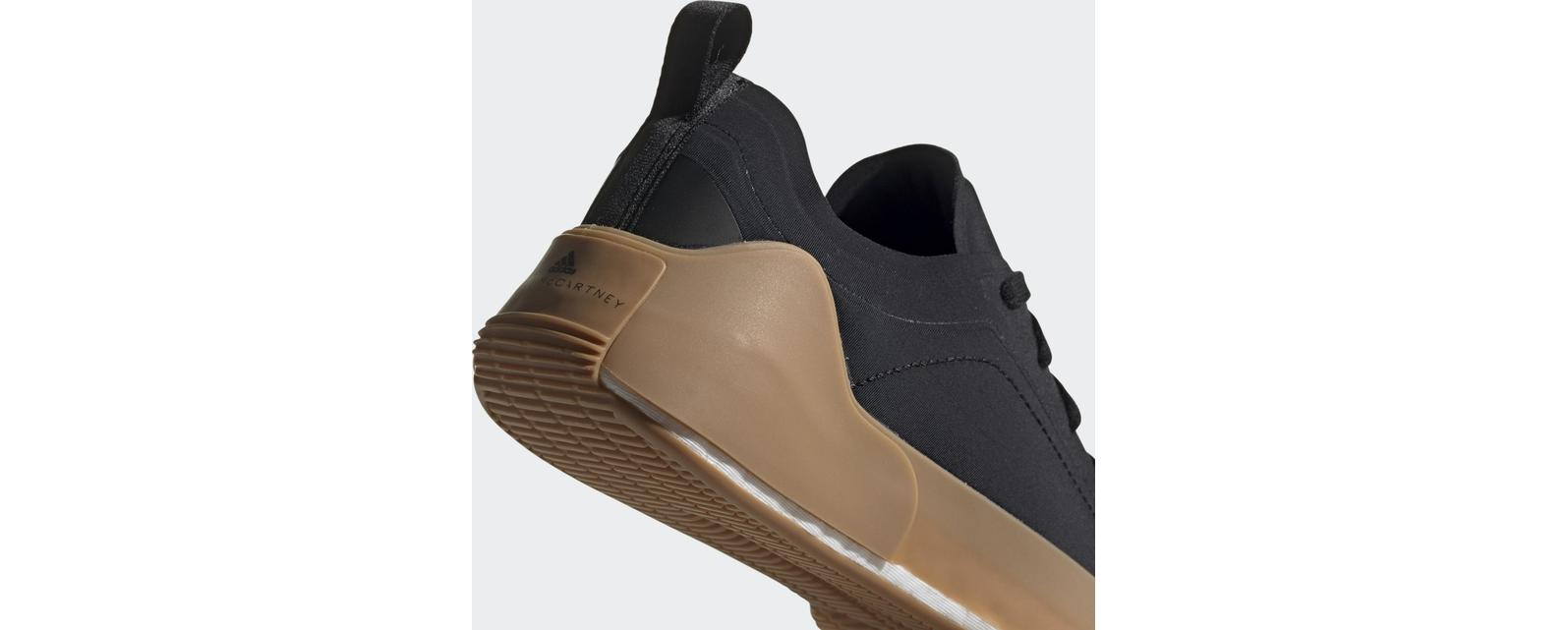 adidas by Stella McCartney BLACK / Core Black / Off White