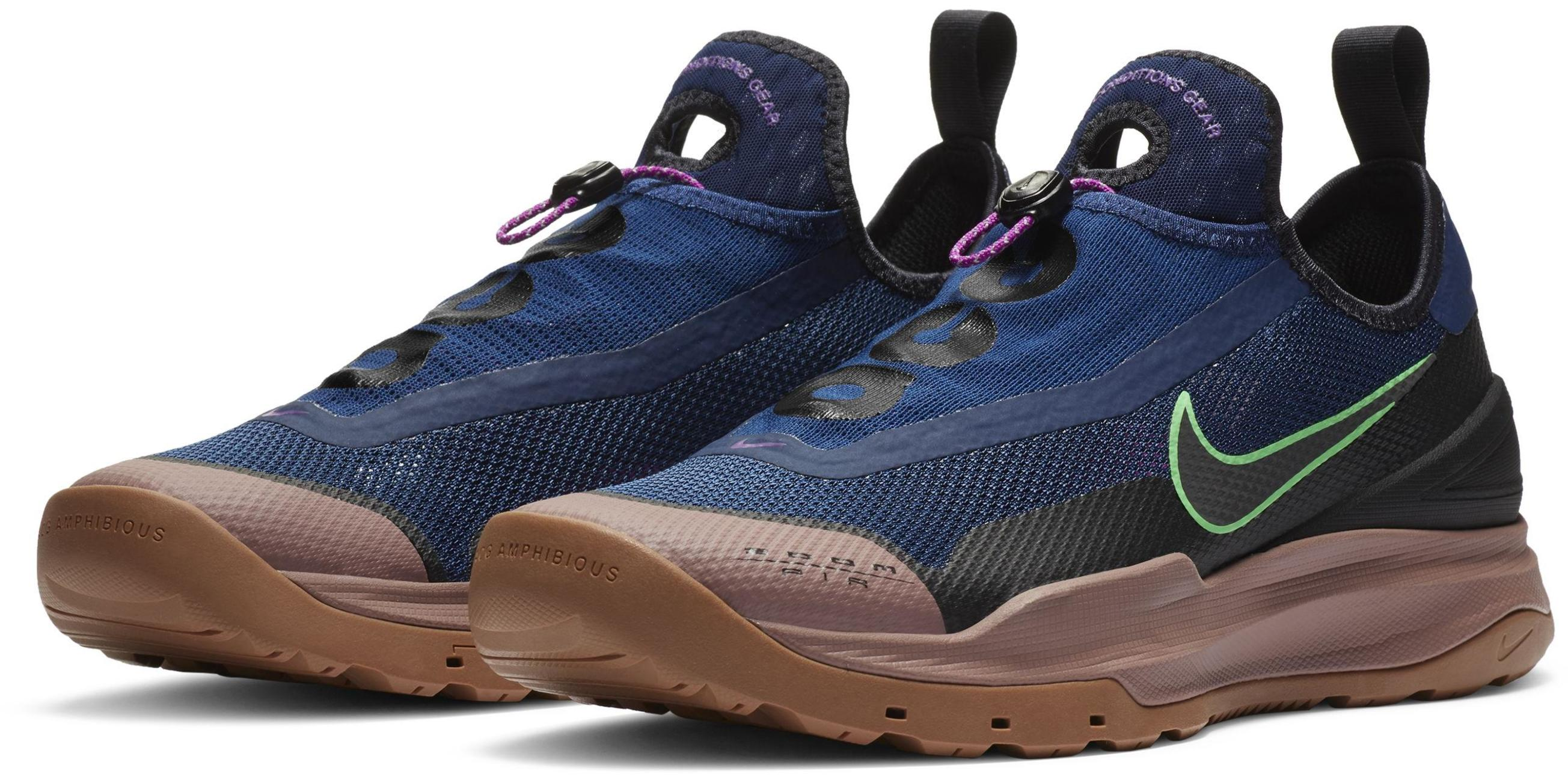 Nike ACG Zoom Air AO Blue Void/Black