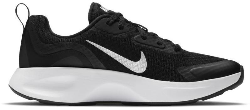 Nike Wearallday Black/White