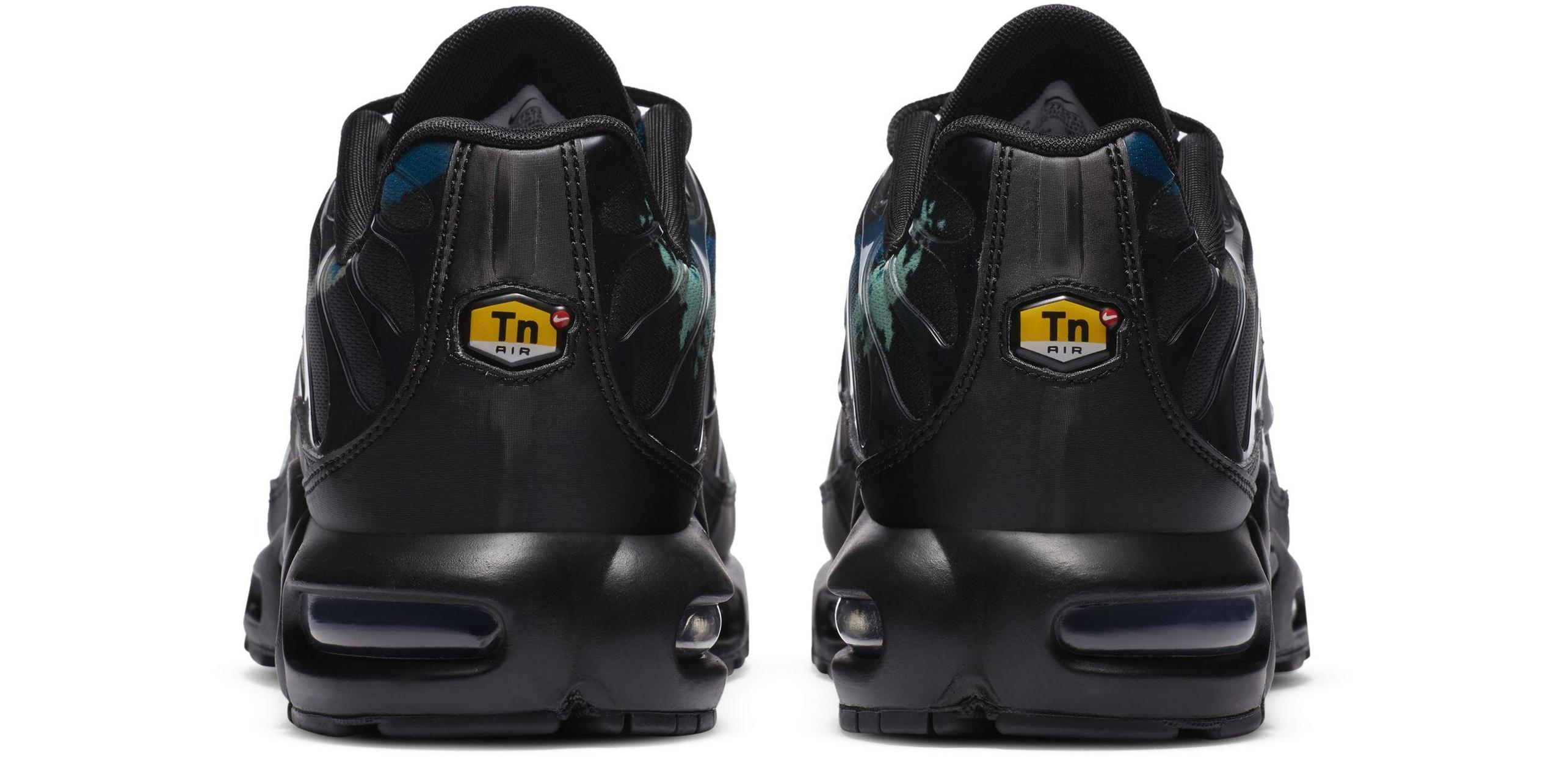 Nike Air Max Plus Off Noir/Enamel Green/Green Abyss/Black