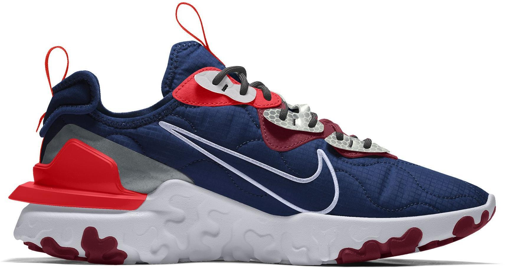 Nike React Vision 3M™ By You Multi-Colour/Multi-Colour