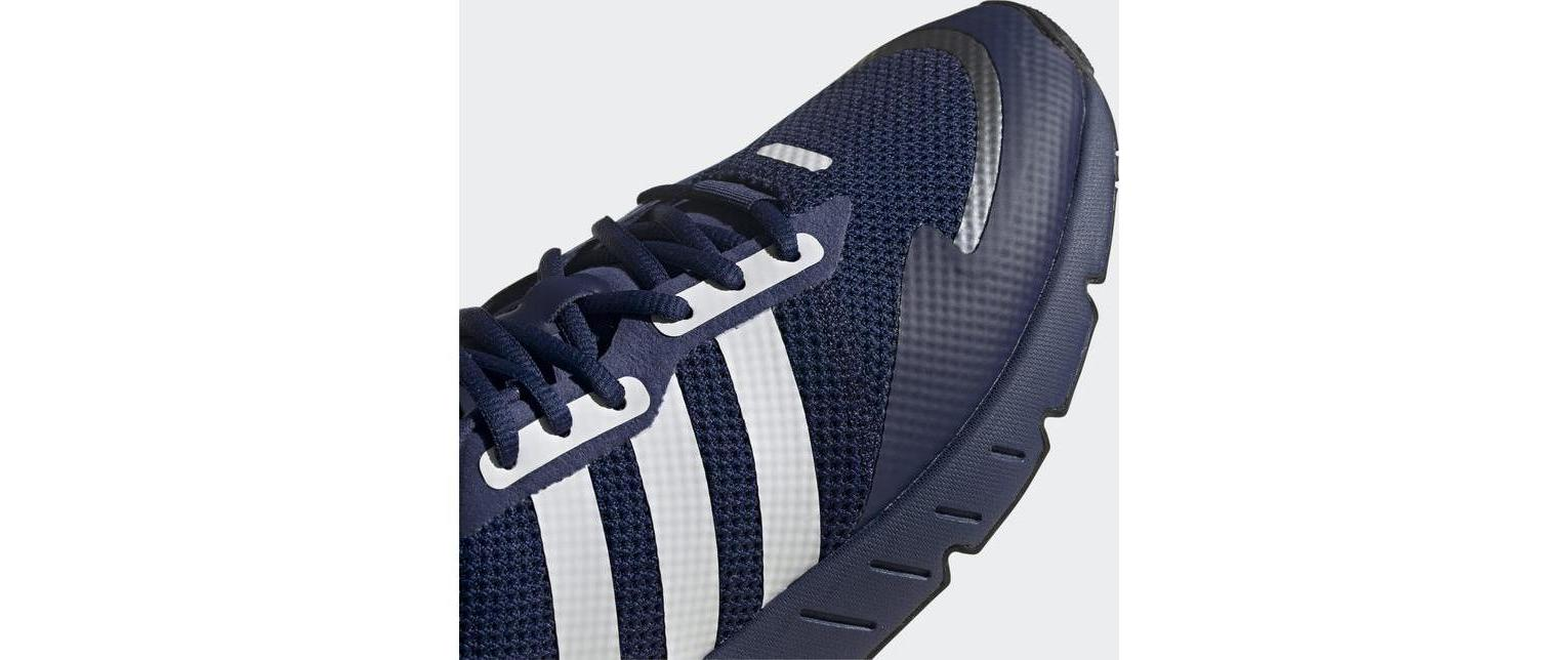 adidas ZX 1K Boost Dark Blue / Cloud White / Core Black
